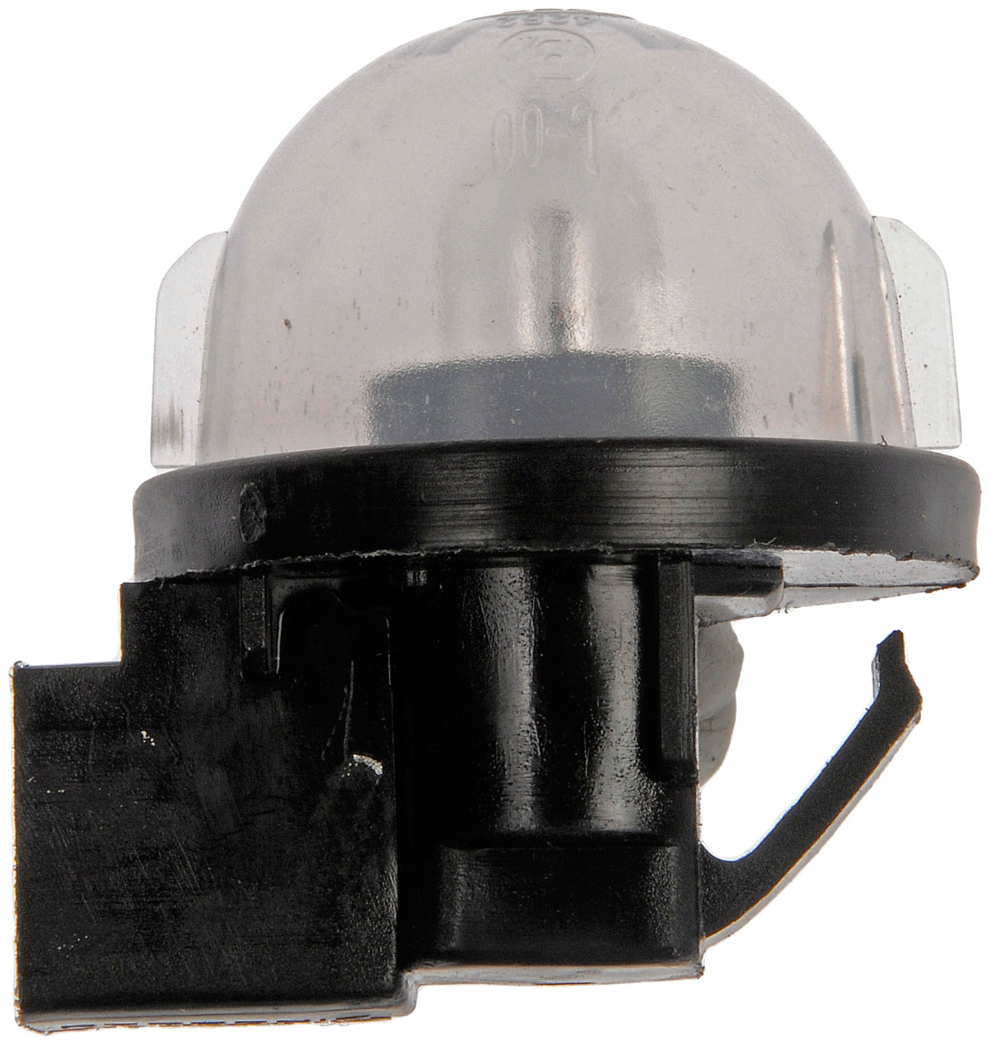 Dorman HELP 68191 License Plate Lens Replacement